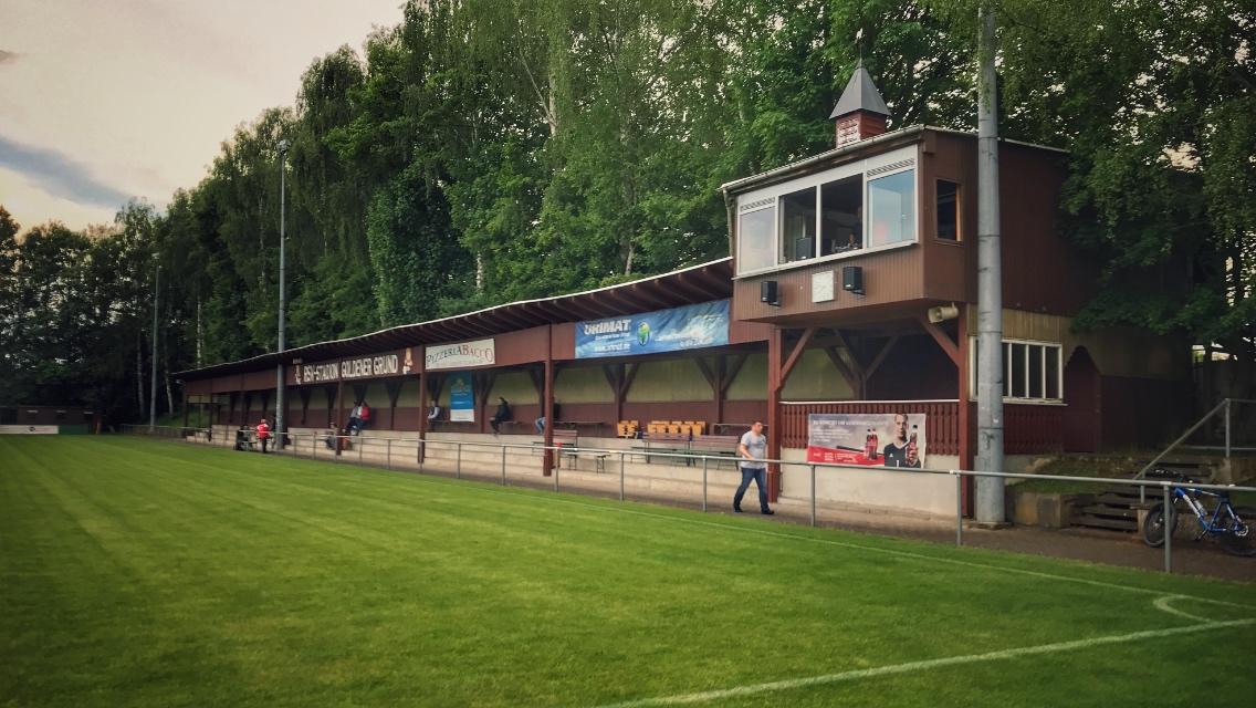 "Würges – RSV-Stadion ""Goldener Grund"""