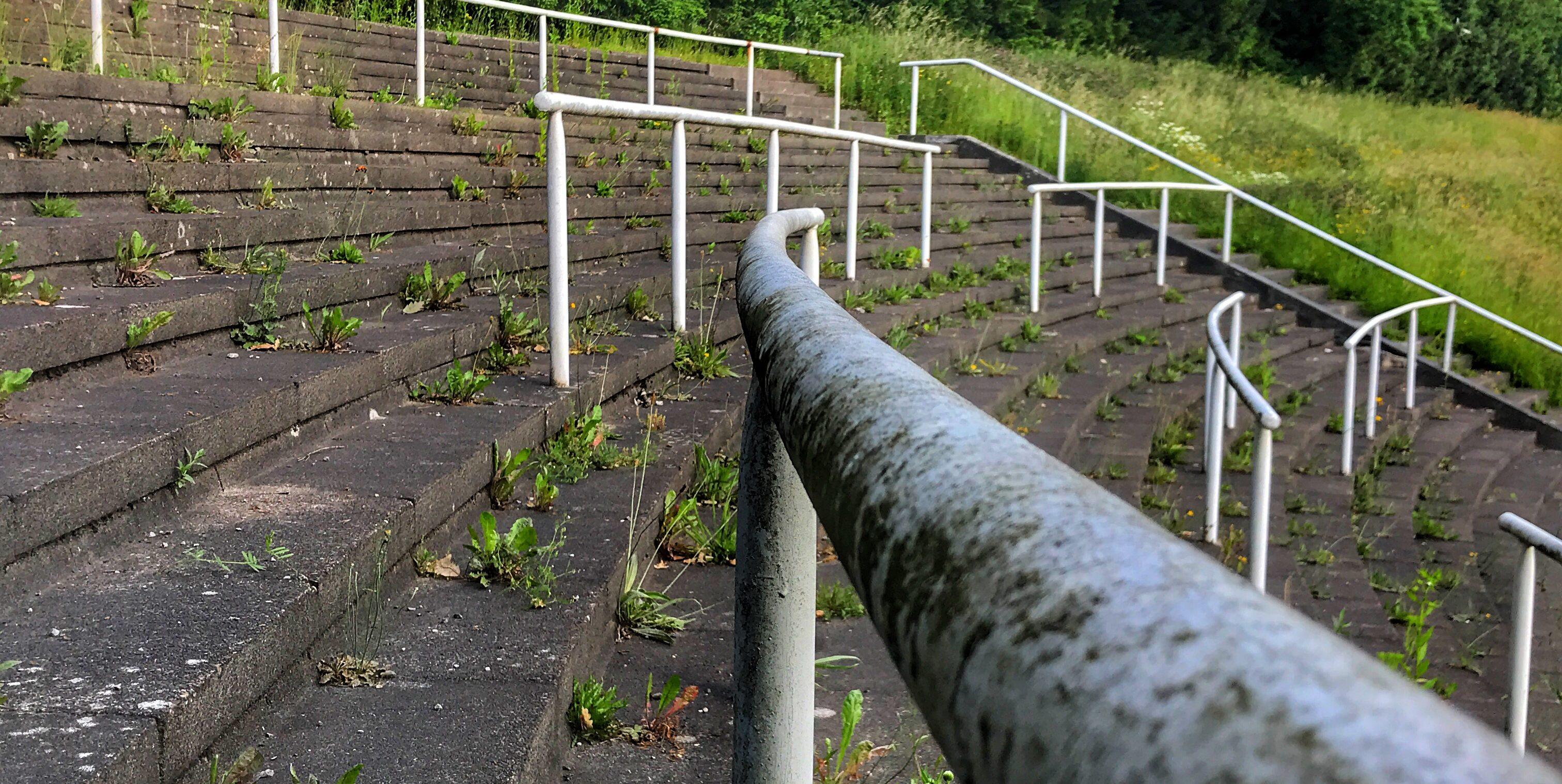 Werdohl – Riesei-Stadion