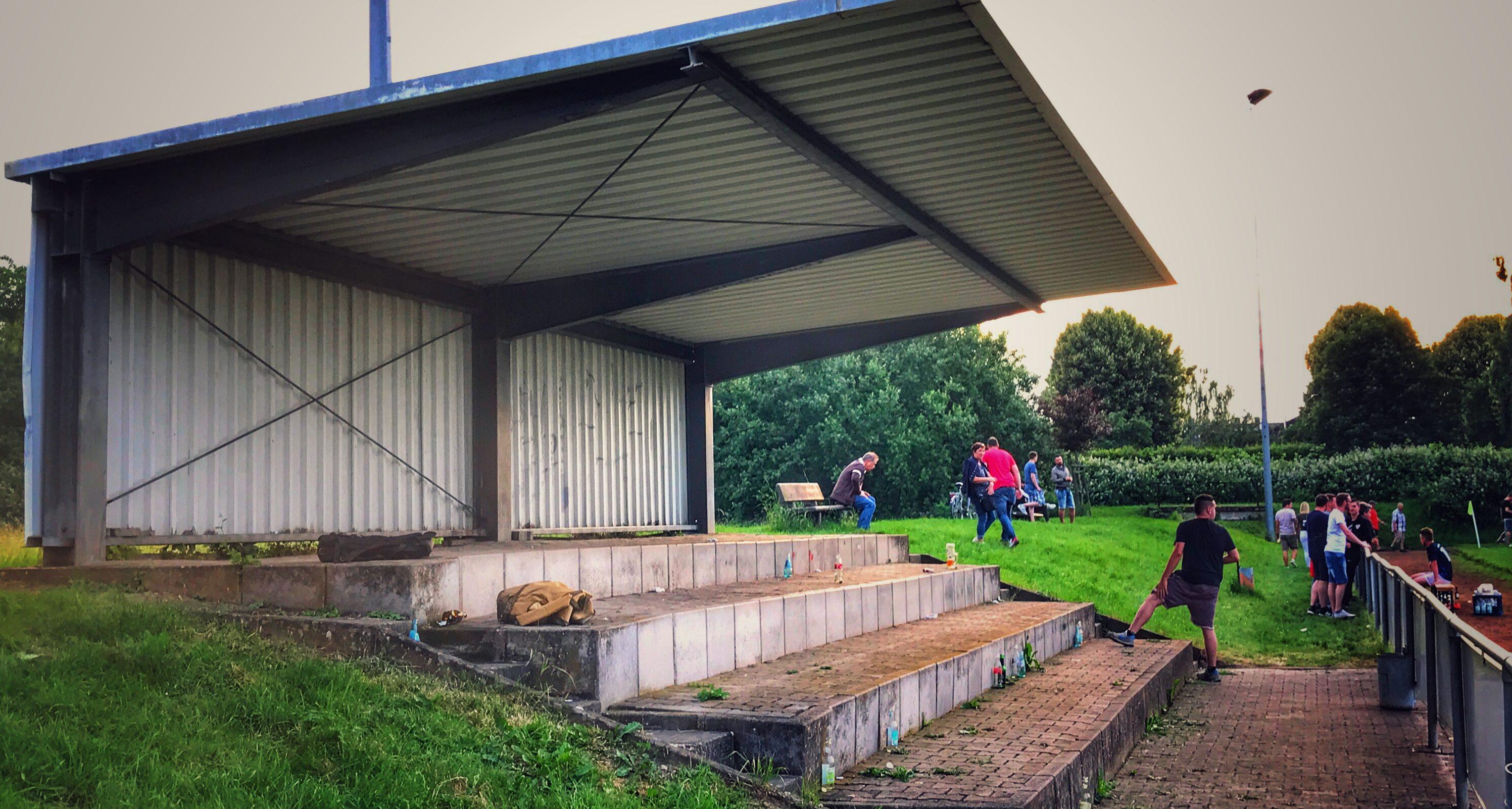 Melbach – Sportanlage Melbach