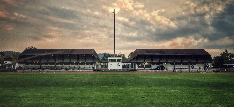 Gelnhausen – Stadion an der Freigerichter Straße