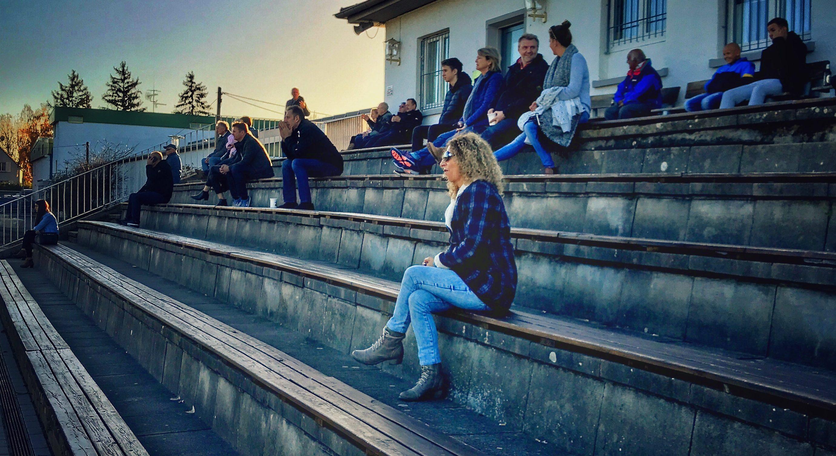 Hemsbach – Sportanlage Hemsbach