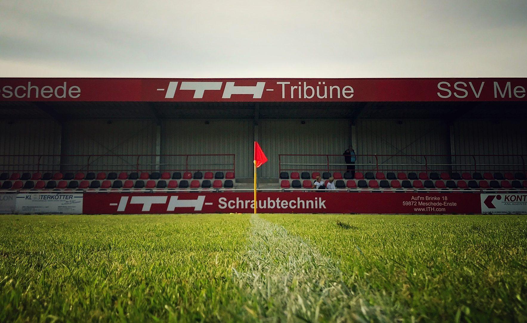 Meschede – Dünnefeld-Stadion