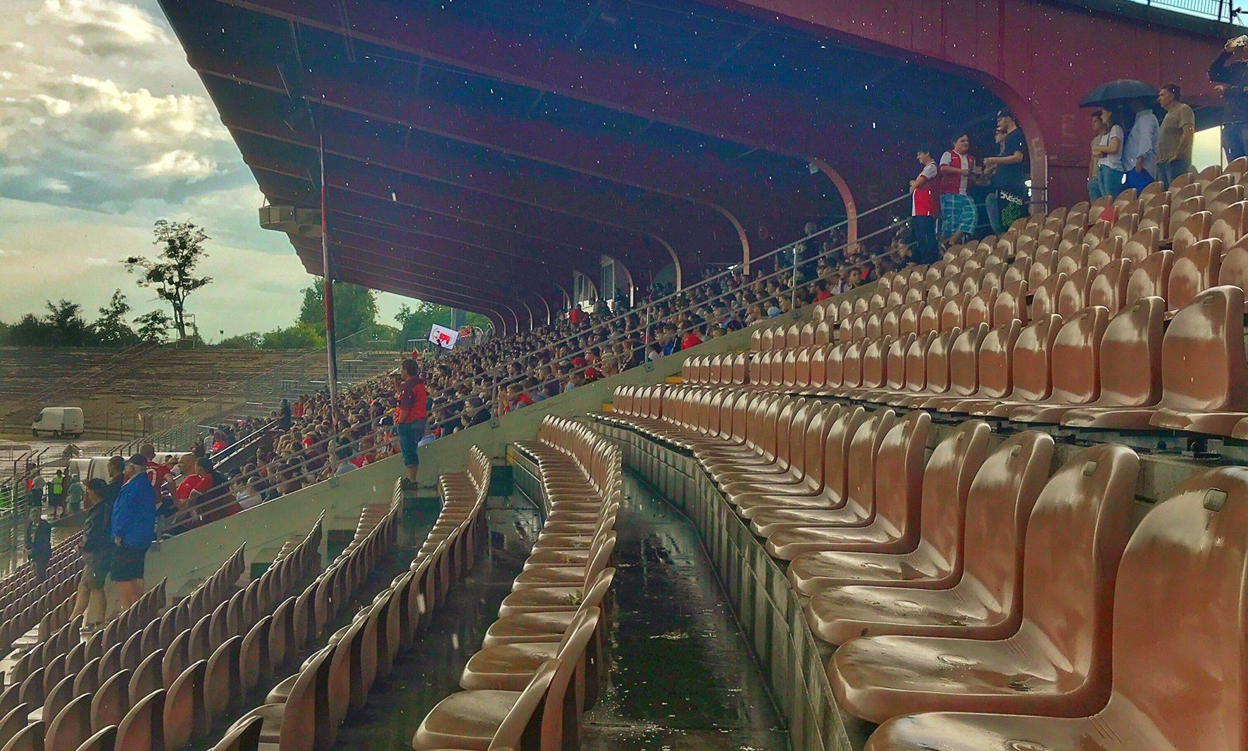 Ludwigshafen am Rhein – Südweststadion
