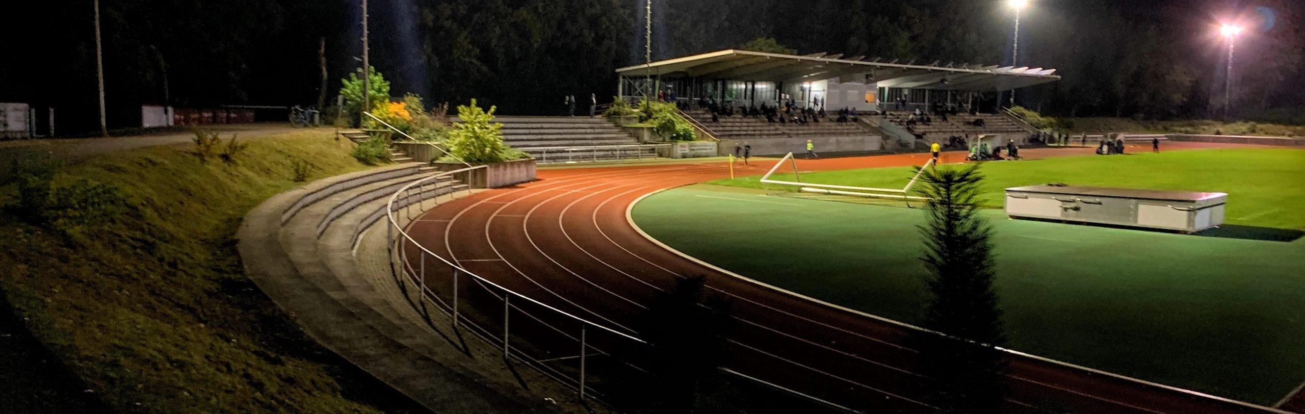 Viernheim – Waldstadion