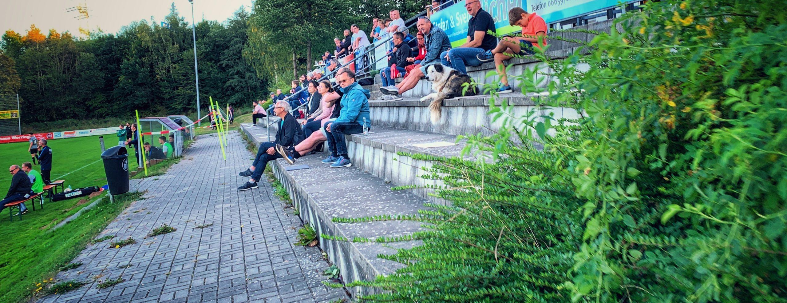 Eichenzell – Sportanlage Tannenhof