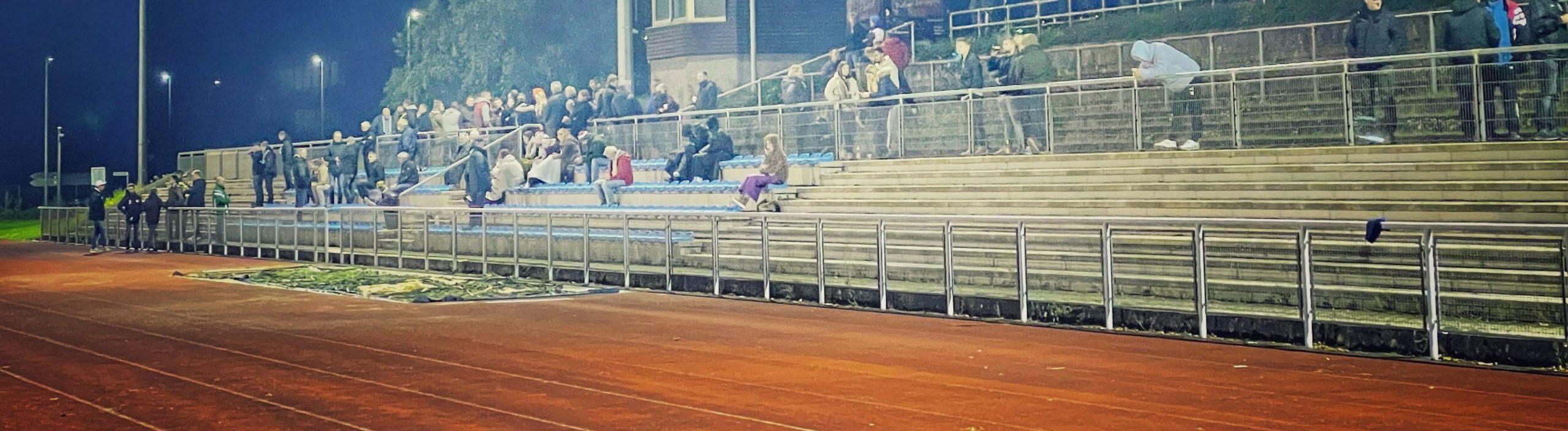 Herborn – Rehbergstadion